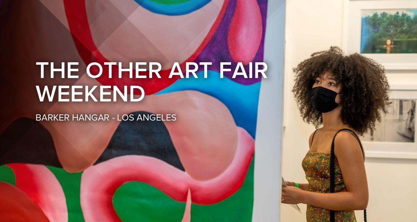 The Other Art Fair Weekend