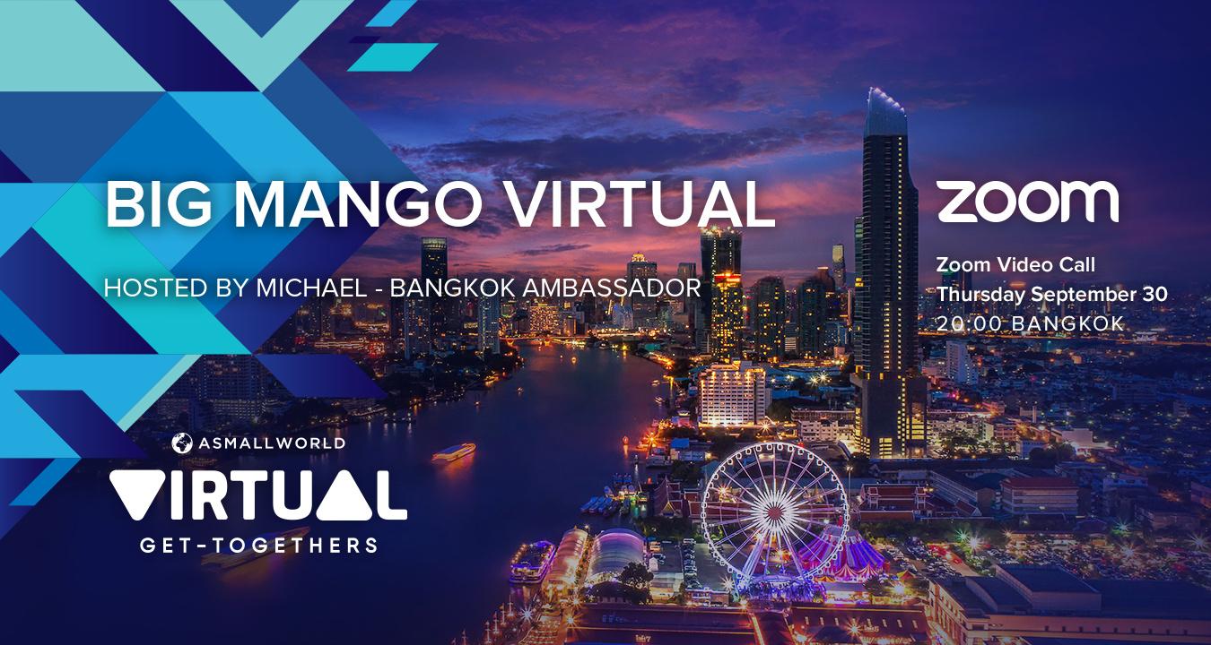 Big Mango Virtual